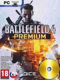 Battlefield 4 Premium Edition-Backup