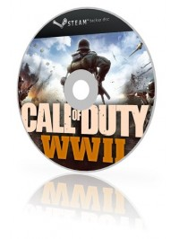 Call of Duty WWII-Backup