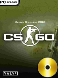 (Counter Strike-Global Offensive(Backup