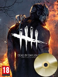 Dead by Daylight-Backup