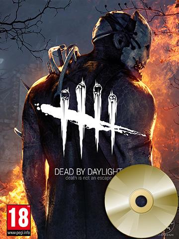 Dead by Daylight-Backup