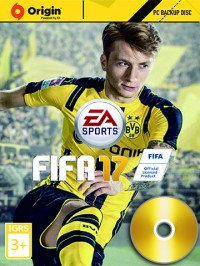 FIFA 17 Super Deluxe Edition-Backup