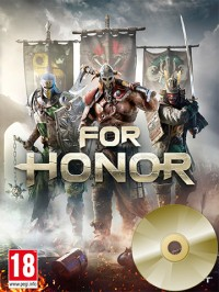 For Honor-Backup
