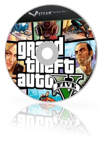 GTA V-Backup