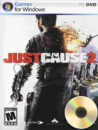 Just Cause 2+All DLC-Backup