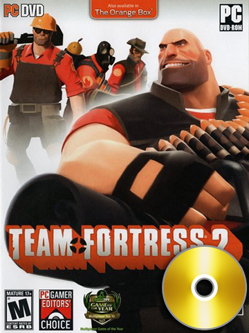 Team Fortress 2-Backup