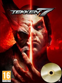 TEKKEN 7-Backup