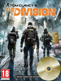 The DIVISION-Backup