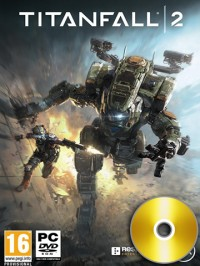 Titanfall 2 Deluxe Edition-Backup