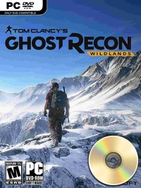 Tom Clancy's Ghost Recon Wildlands-Backup