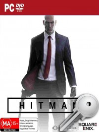 (Hitman 2016 -All EP(CD Key-Share