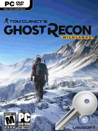 Tom Clancy's Ghost Recon Wildlands-CDKS