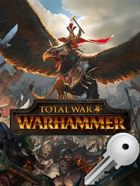 (Total War Warhammer(CD Key-Share