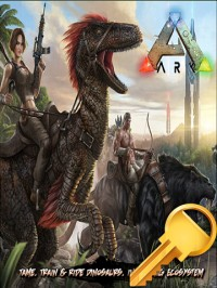 ARK: Survival Evolved-Orginal