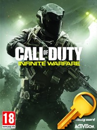 Call Of Duty Infinite Warfare-Orginal