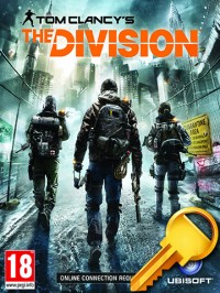 Tom Clancy's The Division-Orginal