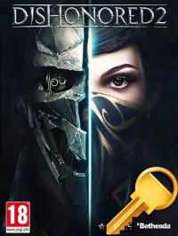 Dishonored 2-Orginal