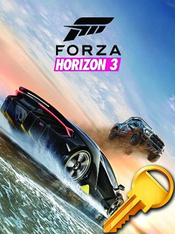 Forza Horizon 3-Orginal