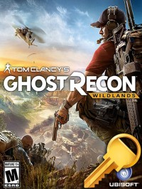 Tom Clancy's Ghost Recon Wildlands-Orginal