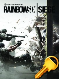 Tom Clancy's Rainbow Six Siege-Orginal