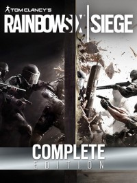 Tom Clancy's Rainbow Six Siege-Complete Edition