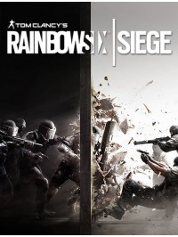 Tom Clancy's Rainbow Six Siege-Standard Edition