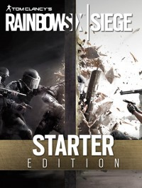 Tom Clancy's Rainbow Six Siege-Starter Edition