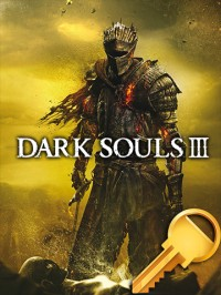 Dark Souls 3-Orginal