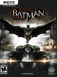 Batman Arkham Knight + All DLCs