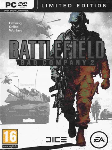 Battlefield Bad Company 2 Complete