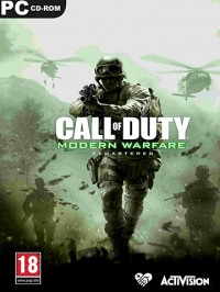Call Of Duty Modern Warfare-Remasterd