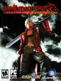 Devil May Cry 3-Special Edition