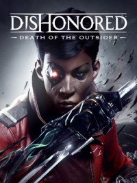 Dishonored Death Of Outsider