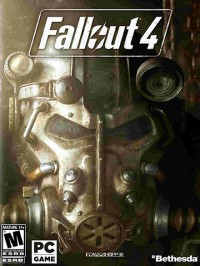 Fallout 4 With DLC