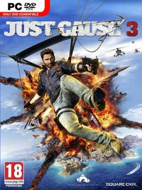 Just Cause 3-XL Edition