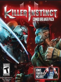 Killer Instinct-Disc
