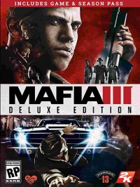 Mafia 3+All DLCs