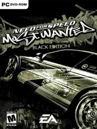 Need for Speed Most Wanted-Black Edition