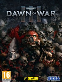 Dawn of War III
