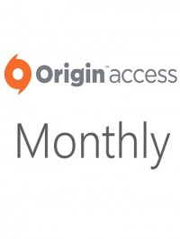 Origin Access Monthly