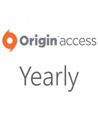 Origin Access Yearly